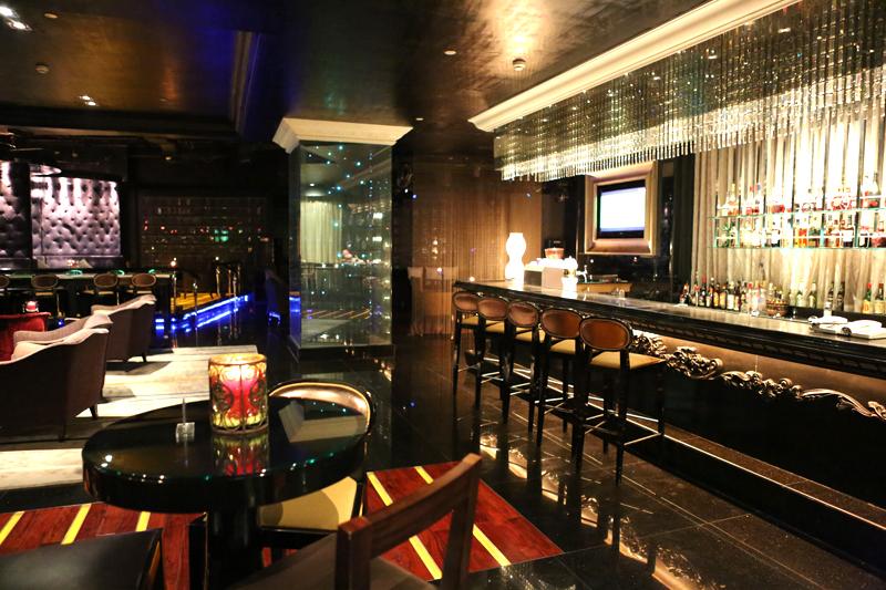 酒吧; 青岛海景花园大酒店官方网站-酒店概况|酒店
